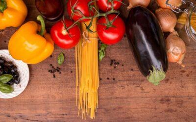Van brood, aardappelen en pasta word je dik?!