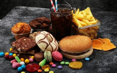 Zet het ongezond snacken in quarantaine!